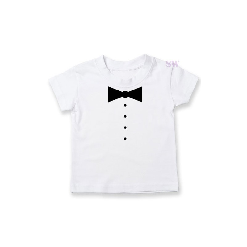 Kids Bowtie T-Shirts for Women at Spreadshirt Unique designs day returns Shop Kids Bowtie Women T-Shirts now! Funny Halloween With Bow Tie Tshirt Halloween Gift. by. MinhduongHp. Boo Ghost Buh Poltergeist Sweet Bow Tie. by. Art Variety. Black Tuxedo Suit with bow tie Sn. by.