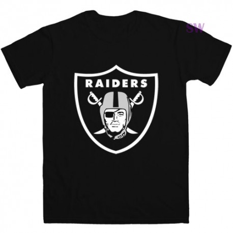 Raiders T Shirt