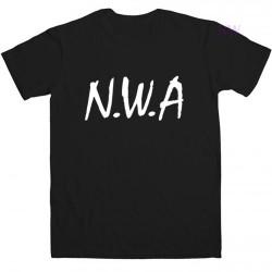 NWA t shirt