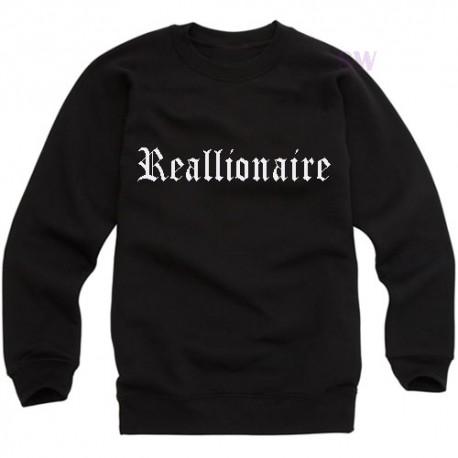 Reallionaire NWA Sweatshirt