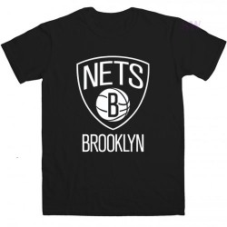 Brooklyn Nets T Shirt