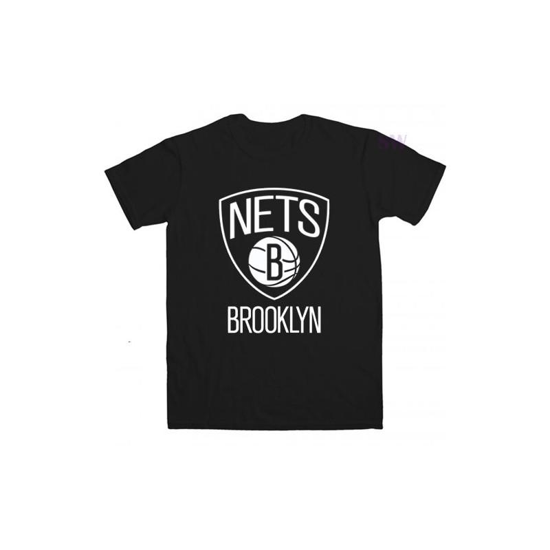 Brooklyn nets t shirt for T shirt printing brooklyn