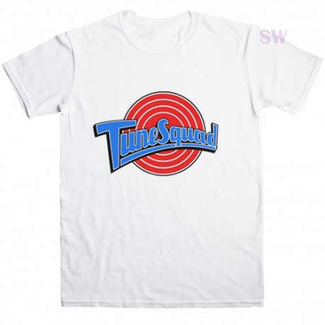 Space Jam Tune Squad T Shirt