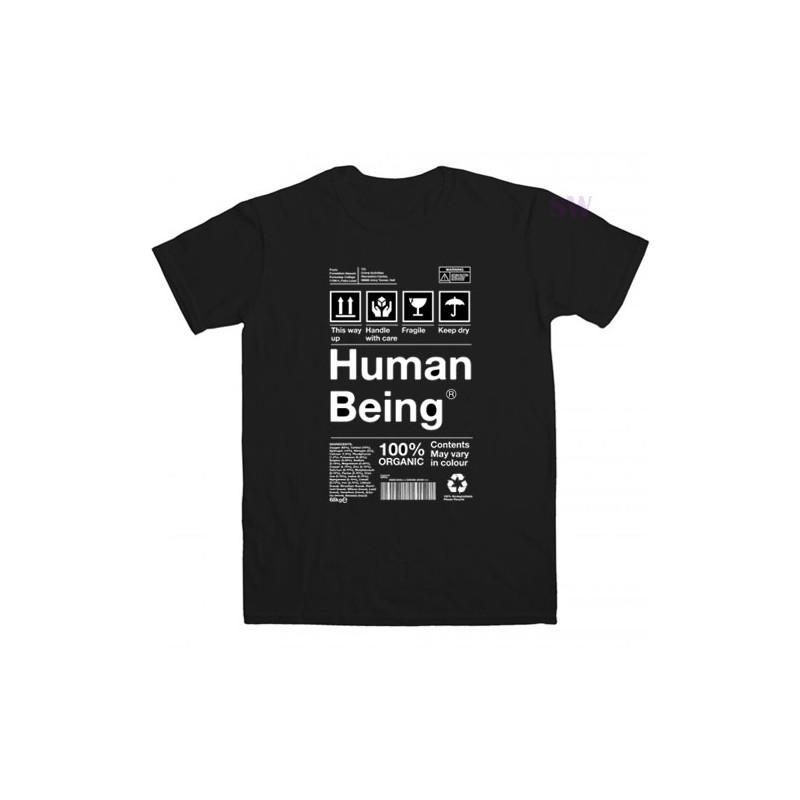 Human Being T Shirt | Human Product Tee