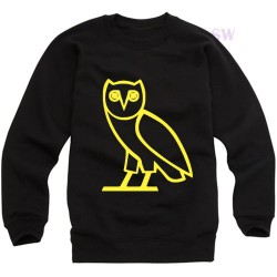 Drake OVO Owl Sweathsirt