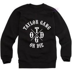 Taylor Gang Or Die Sweatshirt