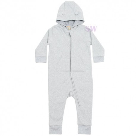 All in One Baby Onesie