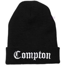 LA Compton Beanie Hat