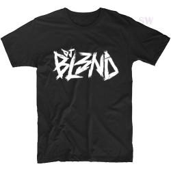 DJ BL3ND T Shirt