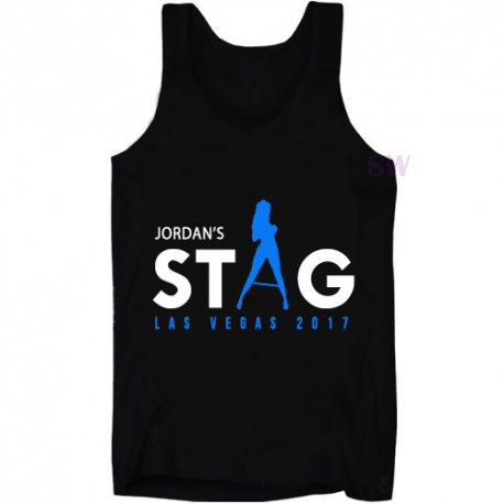 3508855d4b060 Custom Stag Do Vest Customise your own vest with us for free