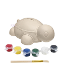 Paint Your Own Turtle Money Box