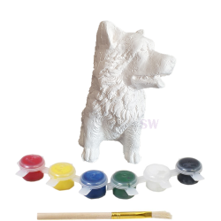 Paint Your Dog Money Box