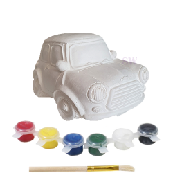 Paint Your Mini Money Box