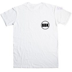 Boy Better Know BBK T Shirt