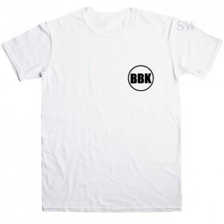 Boy Better Know BBK T Shirt