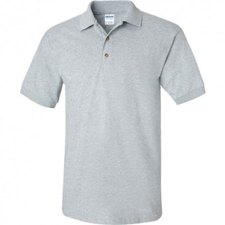 Softstyle Plain Polo Shirt