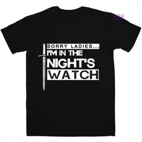 Nights Watch T-Shirt