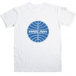 Pan Am Airlines T Shirt
