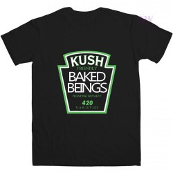Baked Beings T Shirt